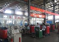 聊城变压器厂实验中心
